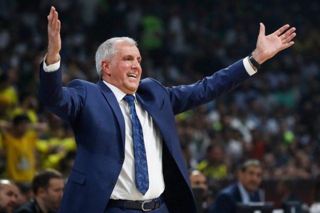 Άρχισαν  διαπραγματεύσεις με Ομπράντοβιτς | panathinaikos24.gr