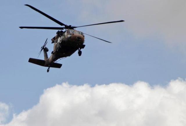 Χάθηκε ελικόπτερο του ΝΑΤΟ ανοιχτά της Κεφαλονιάς | panathinaikos24.gr