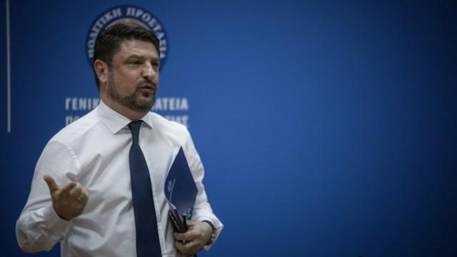 Κορωνοϊός- Χαρδαλιάς: Μέχρι 27 Απριλίου ισχύουν τα μέτρα. Μετά το λόγο θα έχουν οι ειδικοί | panathinaikos24.gr
