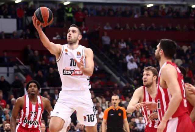 «NBA καλεί Παπαπέτρου» | panathinaikos24.gr