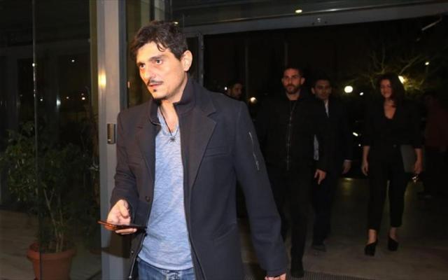 «Γι' αυτό δεν μίλησε ο Γιαννακόπουλος»   panathinaikos24.gr