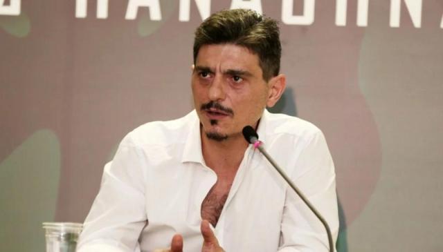 Η… έκπληξη που ετοιμάζεται να ανακοινώσει ο Γιαννακόπουλος στη συνέντευξη Τύπου   panathinaikos24.gr