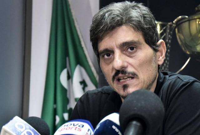 Πρέπει να μιλήσει. Το θέμα είναι τι… αντέχουν να ακούσουν! | panathinaikos24.gr