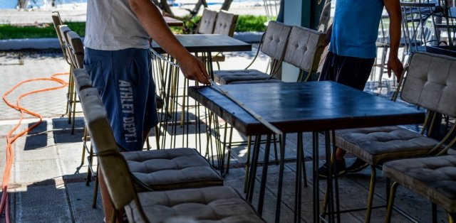 Ετσι θα λειτουργούν τα καταστήματα εστίασης! | panathinaikos24.gr