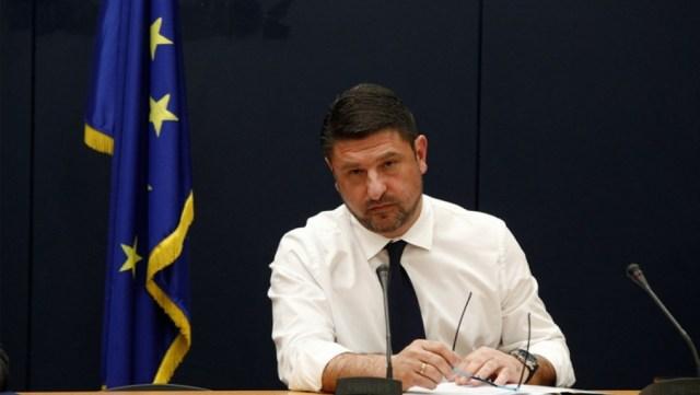 Πέρασε στα ψιλά: Η ατάκα του Χαρδαλιά για τον κορωνοϊό που μας κάνει να αισιοδοξούμε | panathinaikos24.gr