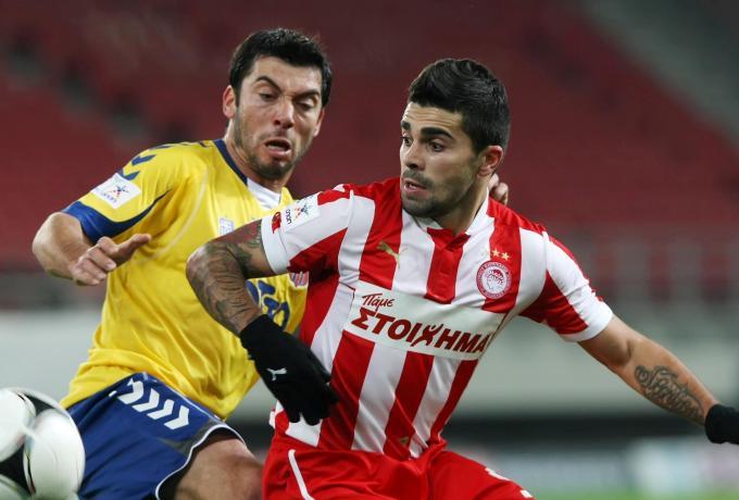 «Βόμβες» Γεωργέα για … πιασμένους παίκτες σε ματς του Ολυμπιακού! | panathinaikos24.gr