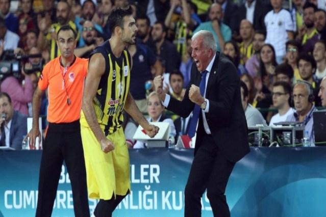 Milliyet: «Μένουν στην Φενέρ Ζοτς και Σλούκας»   panathinaikos24.gr