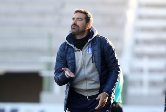 Παναθηναϊκός: Στο προπονητικό επιτελείο ο Μανουέλ Ρόκα | panathinaikos24.gr