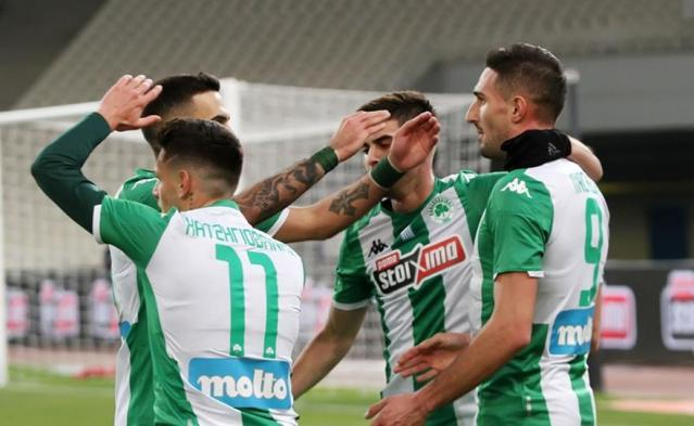 Το μήνυμα της ΠΑΕ για το ματς με τον ΠΑΟΚ (Pic) | panathinaikos24.gr