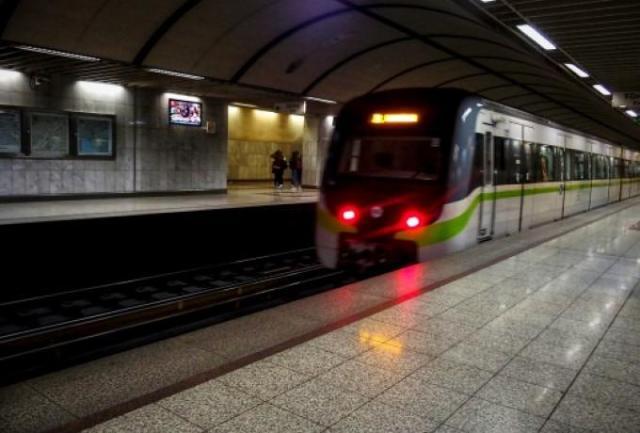 Νομισματοκοπείο: Άνδρας έπεσε στις ράγες του μετρό | panathinaikos24.gr