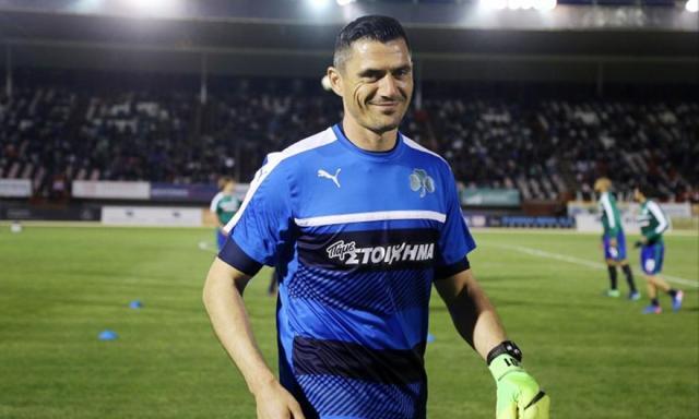«Στον ΠΑΟΚ ο Γκαλίνοβιτς!»   panathinaikos24.gr
