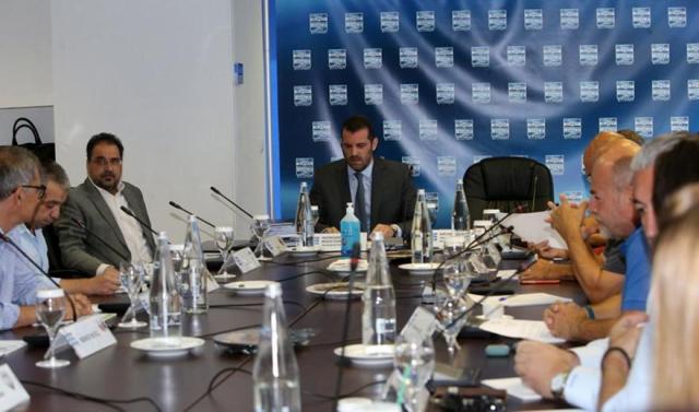 Super League: Αν η ΕΠΟ ψηφίσει αναδιάρθρωση, δεν θα αρχίσει το νέο πρωτάθλημα   panathinaikos24.gr