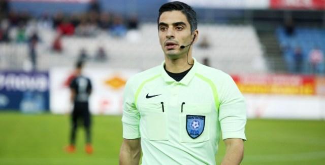 Ο Παπαδόπουλος στο Παναθηναϊκός – ΟΦΗ | panathinaikos24.gr