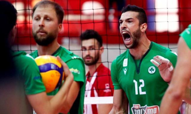 Τα highlights του Ολυμπιακός – Παναθηναϊκός (vid) | panathinaikos24.gr