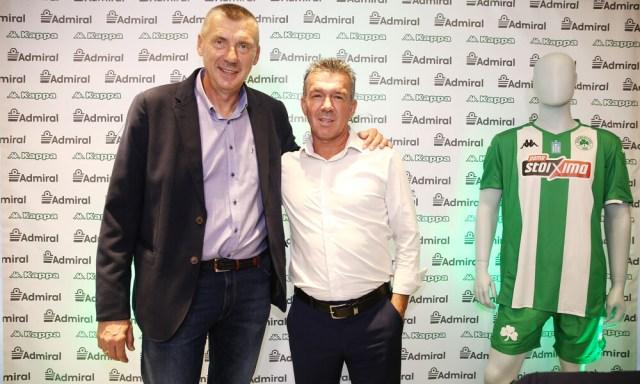 Βάντσικ: «Μου ζήτησαν βιογραφικό στον Παναθηναϊκό!»   panathinaikos24.gr