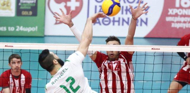 Επος: Είδε δική του νίκη με 3-0 ο Ολυμπιακός (pic) | panathinaikos24.gr