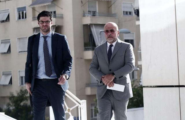 """Αλαφούζος κατά Ολυμπιακού: """"Ξεφτίλιζε αντιπάλους, έδερνε δημοσιογράφους – Μιλάμε για συμμορία""""   panathinaikos24.gr"""