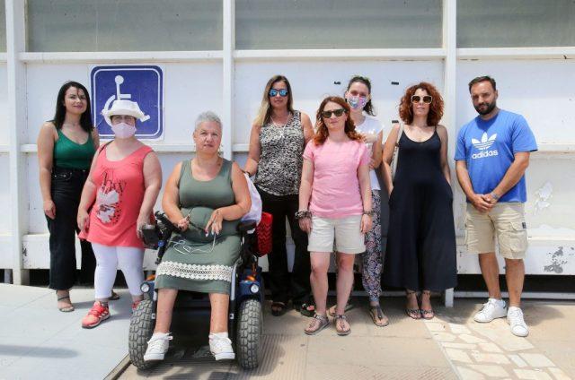 Επίσκεψη της ΕΛΕΠΑΠ στο ΟΑΚΑ | panathinaikos24.gr