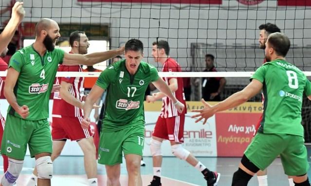 Πελεκούδας: «Να κάνουμε τον Παναθηναϊκό πρωταθλητή για 25η φορά» | panathinaikos24.gr