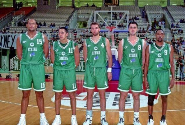 Παναθηναϊκός: Οταν κατέκτησε το διηπειρωτικό (vid) | panathinaikos24.gr