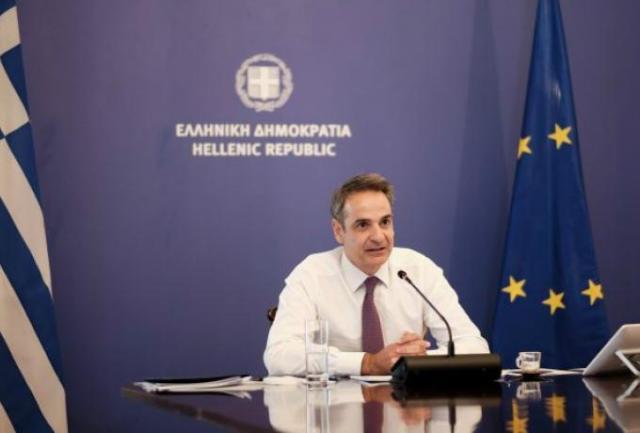 Έκτακτη σύσκεψη στο Μαξίμου για την τουρκική προκλητικότητα | panathinaikos24.gr