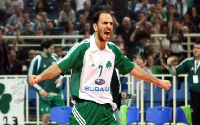 Στεφάνου: «Να δώσουμε συνέχεια στους τίτλους…» | panathinaikos24.gr