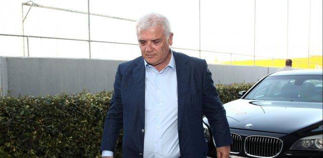 Βόμβες Μελισσανίδη κατά Ολυμπιακού: «Ήταν όλα μιλημένα και στημένα» | panathinaikos24.gr
