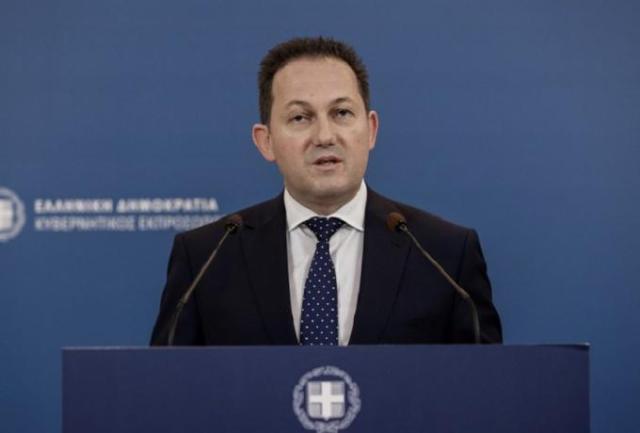 Ανακοίνωσε νέα έκτακτα μέτρα η κυβέρνηση για τον κορωνοϊό | panathinaikos24.gr