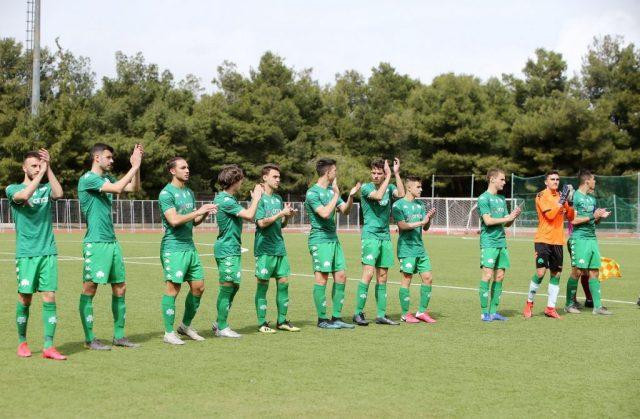 Παναθηναϊκός U19: Φιλική νίκη με τριάρα επί του Ατρόμητου | panathinaikos24.gr