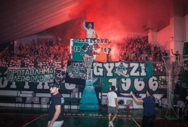 Αγγίζει τα 4.000 μέλη | panathinaikos24.gr