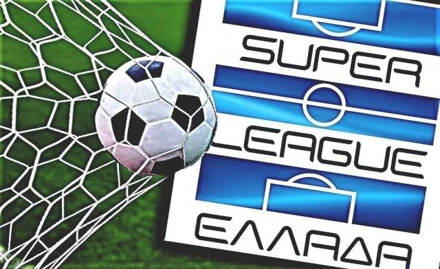 Super League: Τεχνικά προβλήματα στην κλήρωση | panathinaikos24.gr