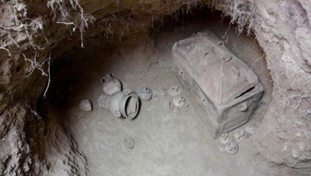 Ένας «θησαυρός» αμύθητης αξίας: Η σπουδαιότερη αρχαιολογική ανακάλυψη της 10ετίας στην Ελλάδα   panathinaikos24.gr