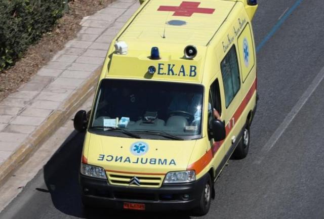 ΕΚΤΑΚΤΟ: Έκρηξη σε εργοστάσιο στην Ελευσίνα – Ένας νεκρός   panathinaikos24.gr
