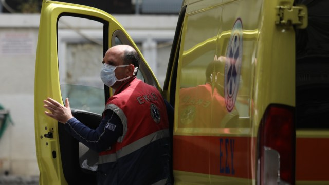 Κορωνοϊός: 270 νέα κρούσματα – 5 νεκροί – 35 διασωληνωμένοι | panathinaikos24.gr