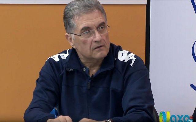 Παναθηναϊκός: Νέος προπονητής ο Δερμάτης | panathinaikos24.gr