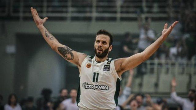 «Τρέλα» για Παππά στη Ρόδο και απίθανο σχόλιο του μπασκετμπολίστα (vid) | panathinaikos24.gr