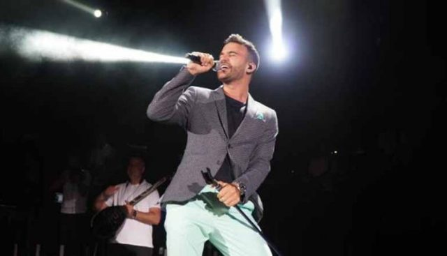 Νικηφόρος: Ρεκόρ – Με τρία τραγούδια ταυτόχρονα στις τάσεις του YouTube   panathinaikos24.gr