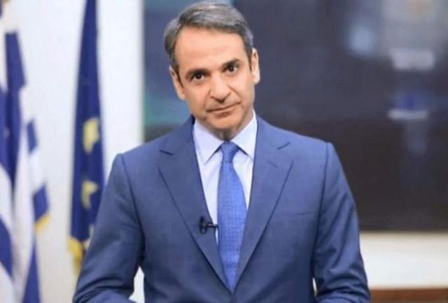 Έγινε η ανατροπή: Αυτά είναι τα μέτρα που θα ανακοινώσει αύριο ο Κυριάκος Μητσοτάκης | panathinaikos24.gr
