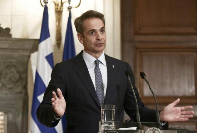 Ολοκληρώθηκε η σύσκεψη στο Μαξίμου: Τα νέα μέτρα κατά του κορωνοϊού που… κλείδωσαν | panathinaikos24.gr