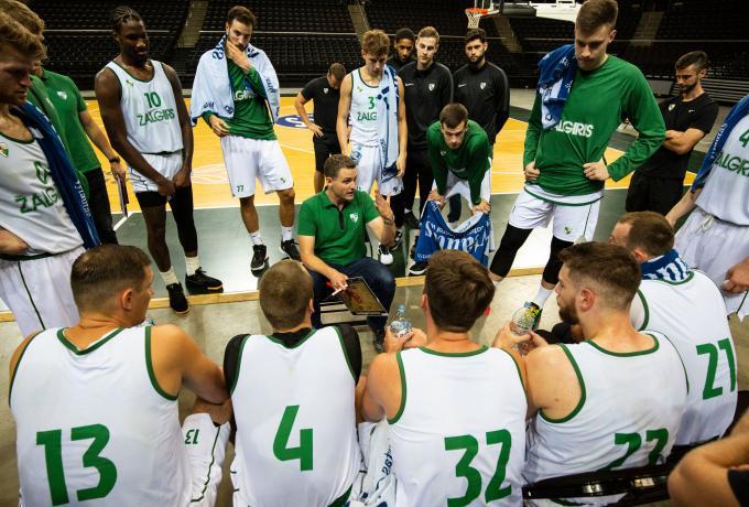 Σίλερ: «Ο Παναθηναϊκός έχασε Καλάθη και Ράις, αλλά παραμένει εξαιρετική ομάδα» | panathinaikos24.gr