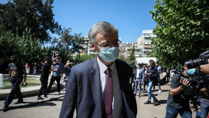 Μόνο ντροπή: Αισχρή ενέργεια κατά του Σωτήρη Τσιόδρα | panathinaikos24.gr