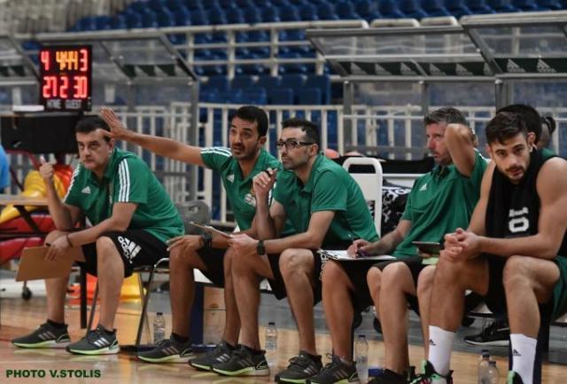 Γιαπλές: «Ξέρουμε τι πρέπει να διορθώσουμε» | panathinaikos24.gr