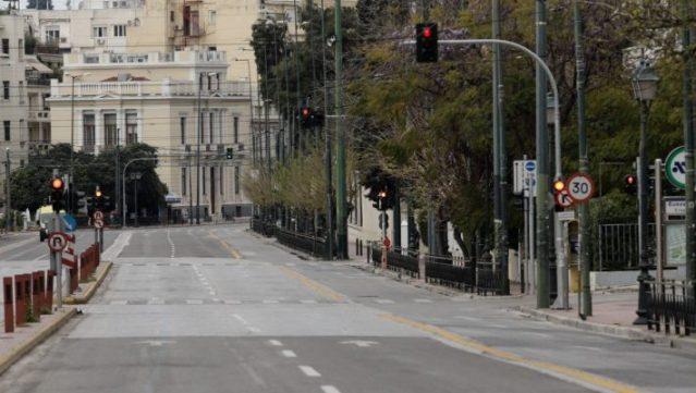 Ώρα lockdown ΙΙ: Οι 6 διαφορές από το πρώτο lockdown του Μαρτίου   panathinaikos24.gr