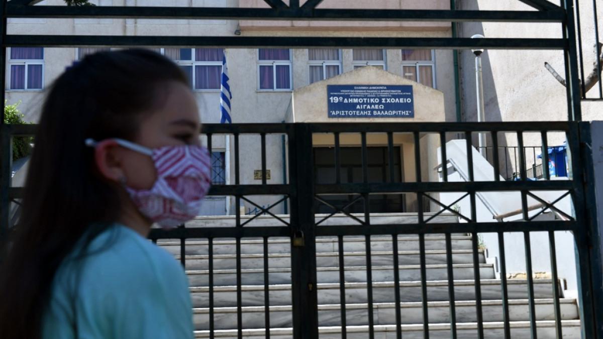 Επίσημο: Στις 14 Σεπτεμβριου ανοίγουν τα σχολεία – Όλα τα μέτρα | panathinaikos24.gr