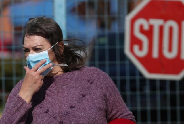 Έρχονται νέα μέτρα στην Αττική: Επιβάλλονται τοπικά lockdown | panathinaikos24.gr