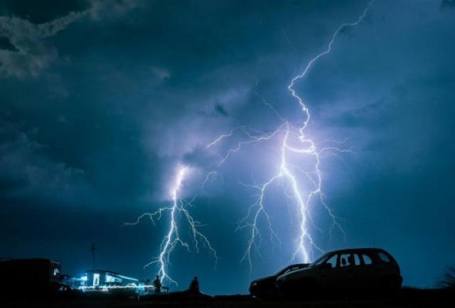 Κακοκαιρία Ιανός: Έκτακτο δελτίο επικίνδυνων καιρικών φαινομένων από την ΕΜΥ | panathinaikos24.gr