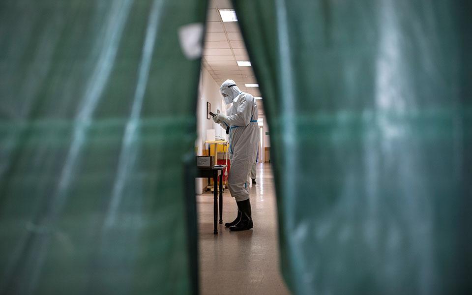 Βόμβες λοιμοξιωλόγου: «Φοβάμαι ότι έγινε η ζημιά» (vid) | panathinaikos24.gr