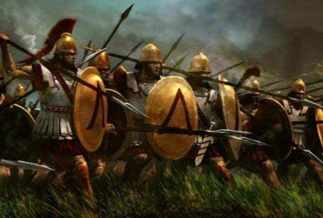 Μάχη Θερμοπυλών: Η ιστορική αλήθεια για τον ατσάλινο στρατό δίπλα στον Λεωνίδα που δεν μάθαμε ποτέ στο σχολείο | panathinaikos24.gr