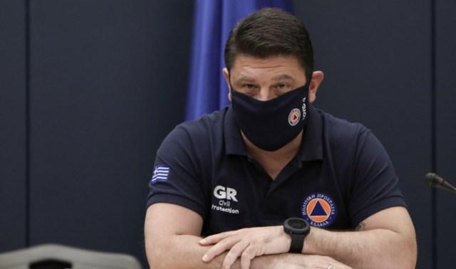 ΕΚΤΑΚΤΟ: Υποχρεωτική η μάσκα σε κλειστούς εργασιακούς χώρους και στις πλατείες!   panathinaikos24.gr