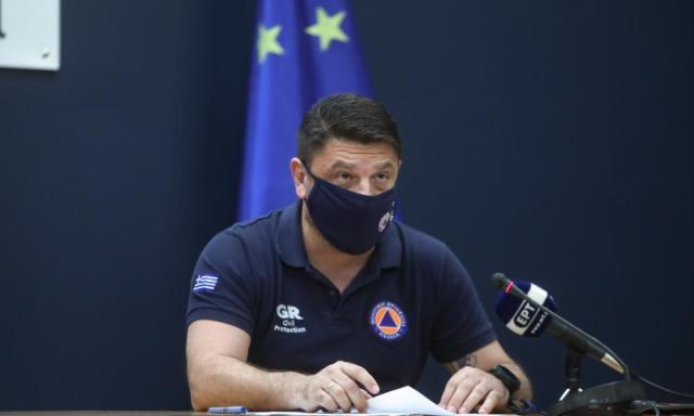 Προς lockdown η Κοζάνη – Ανακοινώνει έκτακτα μέτρα ο Χαρδαλιάς | panathinaikos24.gr
